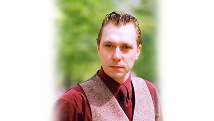 Олег Дуленин