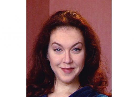 Наталья Стукалина