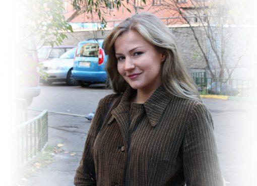 Елена Ковальчук