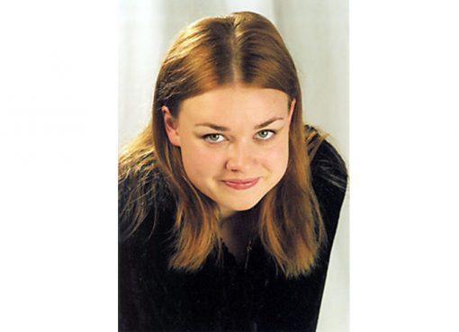 Светлана Малюкова