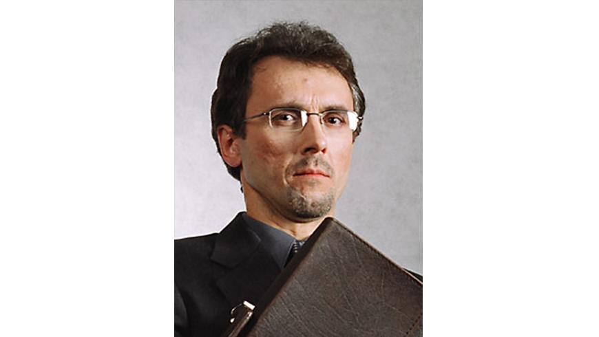 Николай Пипа актёр