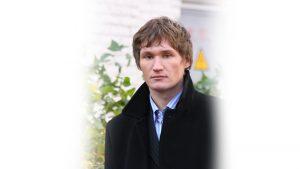 Дмитрий Первушин