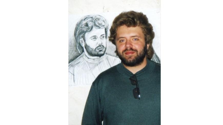 Михаил Шкирман